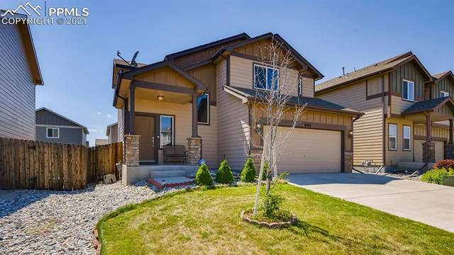 6168 Journey Drive, Colorado Springs, CO 80925 (#4719859) :: The Harling Team @ HomeSmart