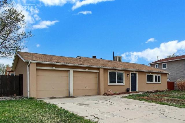 934 Rancher Drive, Fountain, CO 80817 (#4720906) :: 8z Real Estate