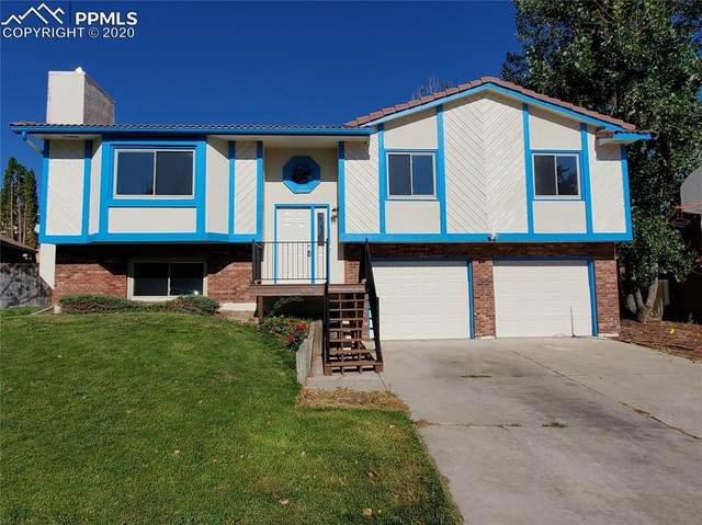 5980 Bestview Way, Colorado Springs, CO 80918 (#4721045) :: Tommy Daly Home Team