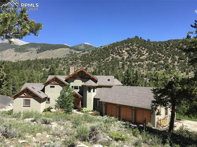 Salida, CO 81242 :: 8z Real Estate
