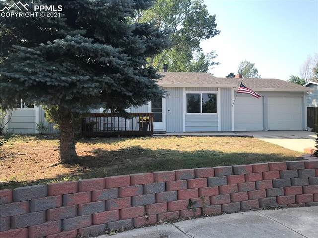 3145 Lange Terrace, Colorado Springs, CO 80918 (#4728046) :: The Gold Medal Team with RE/MAX Properties, Inc