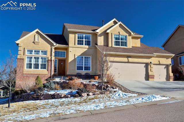 5665 Loyola Drive, Colorado Springs, CO 80918 (#4728121) :: CC Signature Group