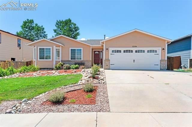 7274 Lone Eagle Lane, Colorado Springs, CO 80925 (#4730988) :: Dream Big Home Team | Keller Williams