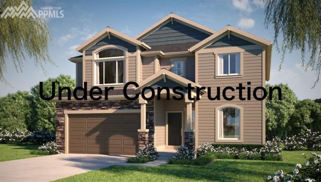 6351 Anders Ridge Drive, Colorado Springs, CO 80927 (#4734905) :: Fisk Team, RE/MAX Properties, Inc.