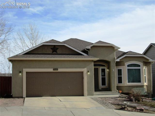 475 Millstream Terrace, Colorado Springs, CO 80905 (#4735073) :: Harling Real Estate