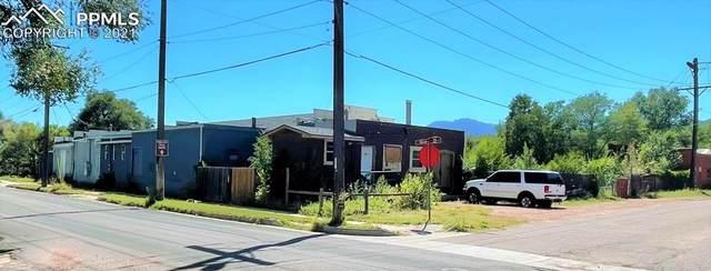 2135 W Cucharras Street, Colorado Springs, CO 80904 (#4736103) :: Venterra Real Estate LLC