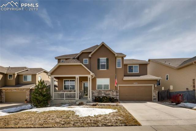 3524 Dove Valley Place, Castle Rock, CO 80108 (#4738572) :: Compass Colorado Realty