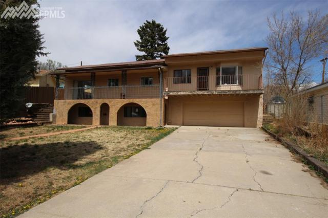 2518 W Bijou Street, Colorado Springs, CO 80904 (#4739155) :: The Peak Properties Group