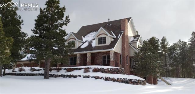 771 Long Timber Lane, Monument, CO 80132 (#4740330) :: 8z Real Estate