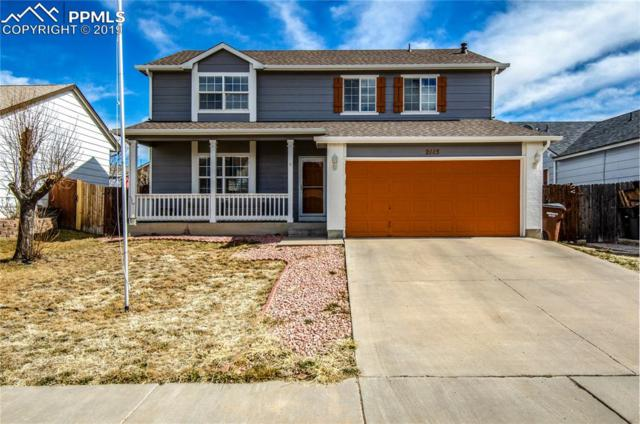 2115 Woodsong Way, Fountain, CO 80817 (#4740603) :: Tommy Daly Home Team