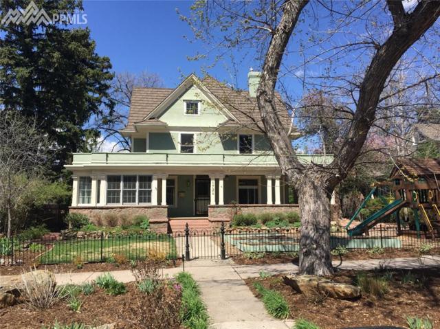 1724 Wood Avenue, Colorado Springs, CO 80907 (#4741061) :: 8z Real Estate