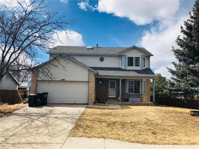 2980 Harrisburg Way, Colorado Springs, CO 80922 (#4741369) :: RE/MAX Advantage