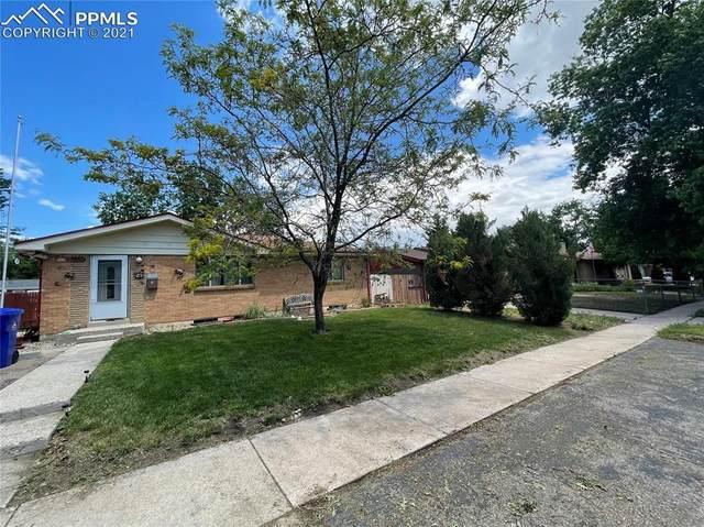 19 N Roosevelt Street, Colorado Springs, CO 80909 (#4744939) :: Action Team Realty