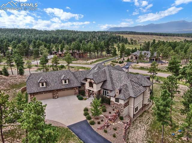 4135 Foxchase Way, Colorado Springs, CO 80908 (#4747976) :: 8z Real Estate
