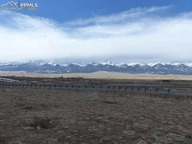 Highway 69, Westcliffe, CO 81252 (#4749226) :: Tommy Daly Home Team