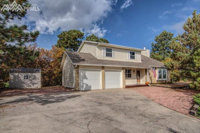 6240 Turret Drive, Colorado Springs, CO 80918 (#4749401) :: 8z Real Estate