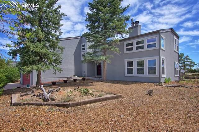 5332 Cracker Barrel Circle, Colorado Springs, CO 80917 (#4750147) :: Finch & Gable Real Estate Co.