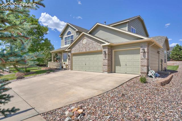1924 Coldstone Way, Colorado Springs, CO 80921 (#4752466) :: The Kibler Group