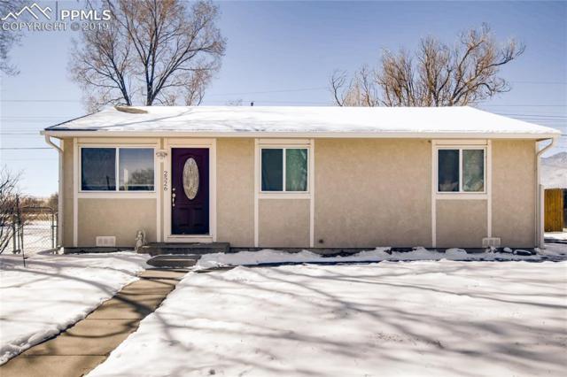 2526 Chimayo Drive, Colorado Springs, CO 80911 (#4753245) :: Fisk Team, RE/MAX Properties, Inc.