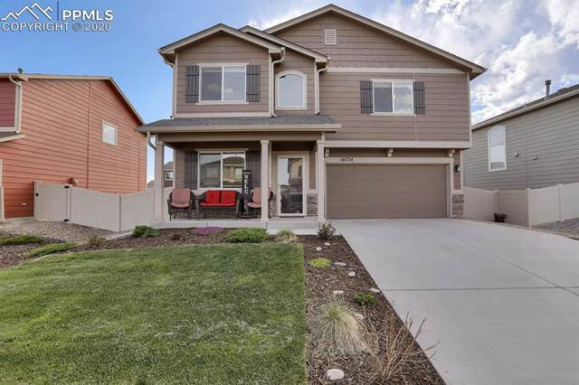 10774 Traders Parkway, Fountain, CO 80817 (#4754382) :: The Kibler Group