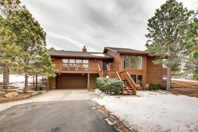 18515 Knollwood Boulevard, Monument, CO 80132 (#4755025) :: 8z Real Estate