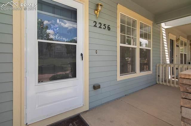 2256 Gilpin Avenue, Colorado Springs, CO 80910 (#4756284) :: Action Team Realty