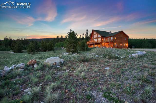 52516 Highway 9 Highway, Alma, CO 80420 (#4756651) :: 8z Real Estate