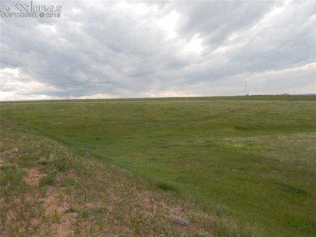 24500- P4 County 37 Road, Elbert, CO 80106 (#4758683) :: Action Team Realty