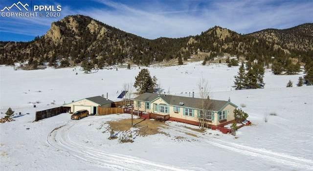 715 Teller Street, Hartsel, CO 80449 (#4761659) :: 8z Real Estate