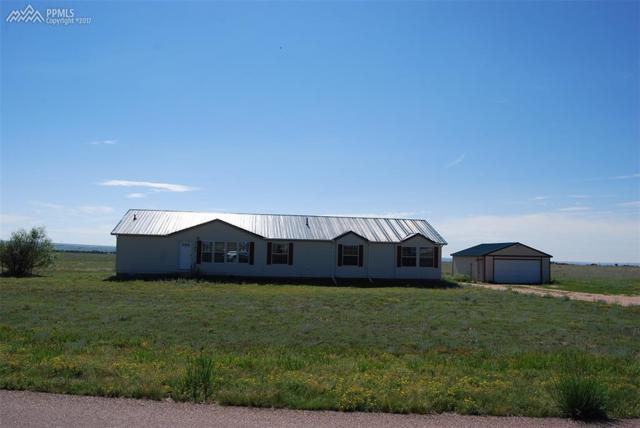 7185 Otoole Drive, Calhan, CO 80808 (#4761876) :: 8z Real Estate