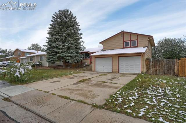 7155 Red Cloud Street, Colorado Springs, CO 80911 (#4761965) :: Finch & Gable Real Estate Co.