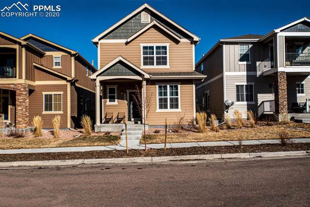 2414 Falkirk Drive, Colorado Springs, CO 80910 (#4764861) :: The Kibler Group
