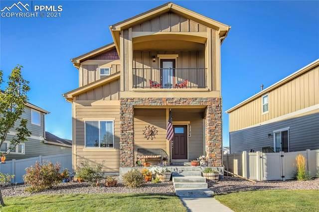 7724 Kiana Drive, Colorado Springs, CO 80908 (#4766926) :: 8z Real Estate
