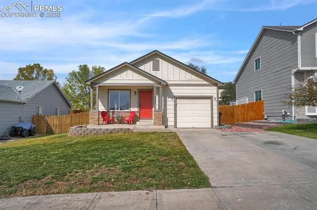 5250 Sparrow Hawk Way, Colorado Springs, CO 80911 (#4767565) :: Action Team Realty