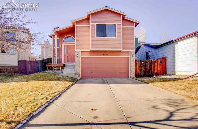 6235 Dry Gulch Court, Colorado Springs, CO 80922 (#4769064) :: Tommy Daly Home Team