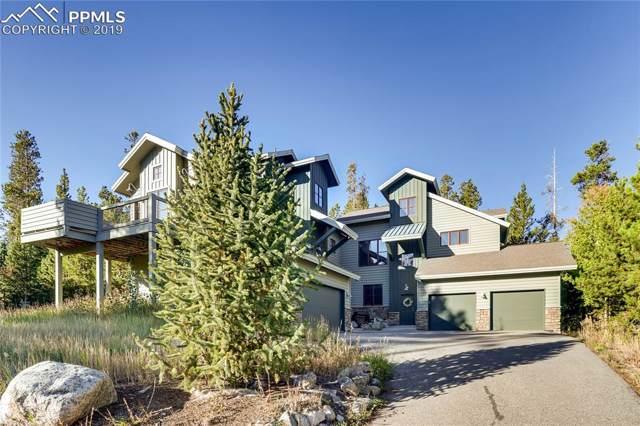 1879 Peregrine Lane, Silverthorne, CO 80498 (#4769626) :: The Peak Properties Group