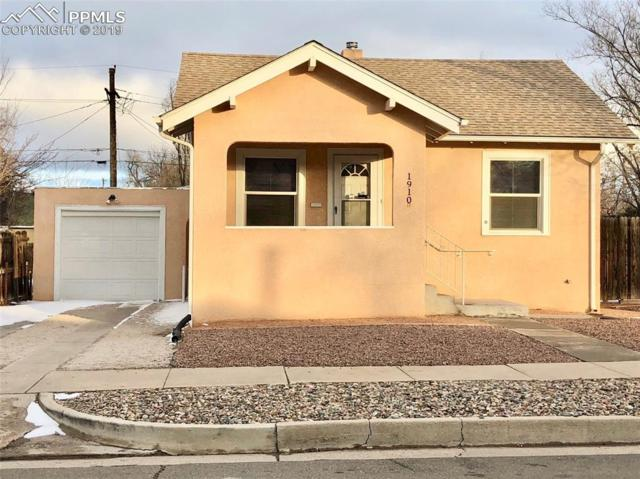 1910 Berkley Avenue, Pueblo, CO 81004 (#4772084) :: Colorado Home Finder Realty