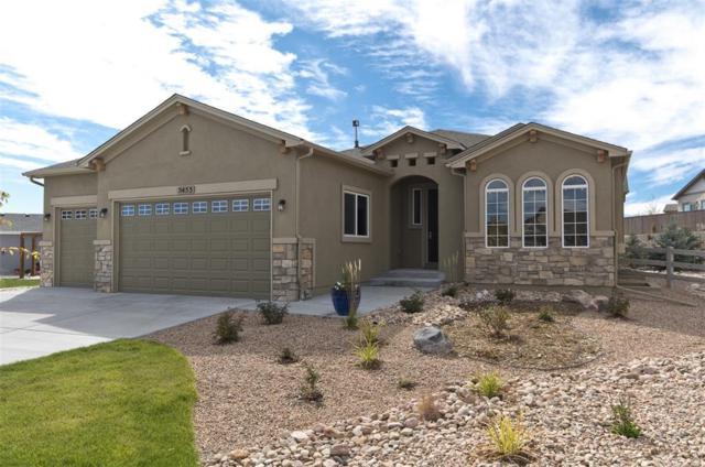 5453 Leon Young Drive, Colorado Springs, CO 80924 (#4777551) :: The Treasure Davis Team