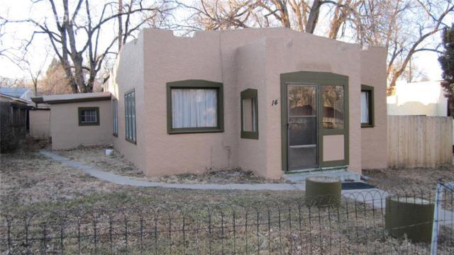14 Swope Avenue, Colorado Springs, CO 80909 (#4779301) :: The Cutting Edge, Realtors