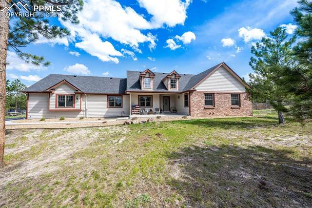 7882 Cinnamon Circle, Larkspur, CO 80118 (#4781756) :: The Gold Medal Team with RE/MAX Properties, Inc