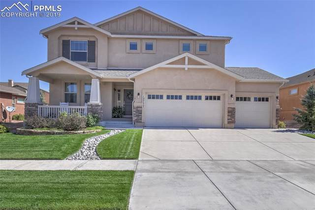 12777 Mission Meadow Drive, Colorado Springs, CO 80921 (#4781846) :: The Kibler Group
