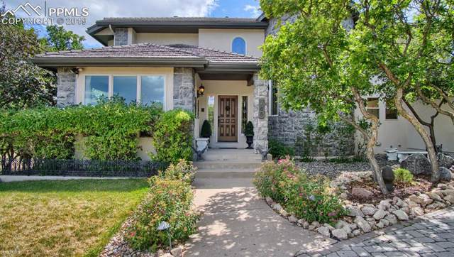 765 Forest View Circle, Monument, CO 80132 (#4782113) :: Fisk Team, RE/MAX Properties, Inc.