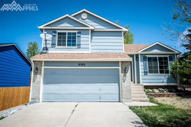 6382 Zermatt Drive, Colorado Springs, CO 80915 (#4783944) :: The Hunstiger Team