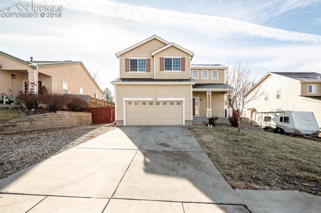 2118 Settlers Drive, Pueblo, CO 81008 (#4783990) :: The Hunstiger Team
