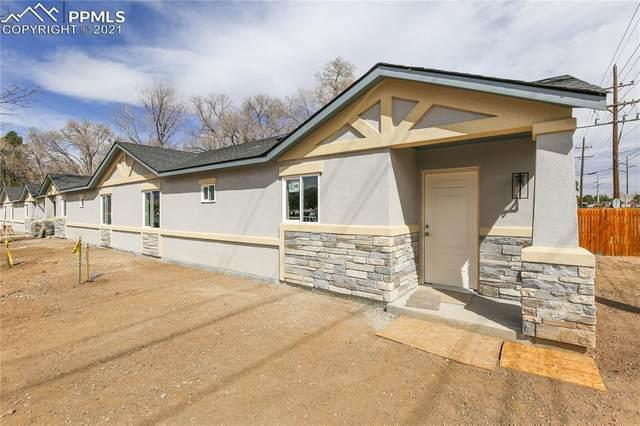 20 Shangra La Drive, Colorado Springs, CO 80907 (#4784257) :: The Kibler Group