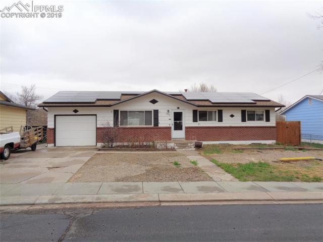 2233 Sumter Drive, Colorado Springs, CO 80910 (#4784632) :: Jason Daniels & Associates at RE/MAX Millennium