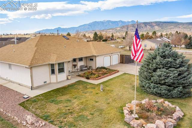 4714 Cuerno Verde Boulevard, Colorado City, CO 81019 (#4786156) :: Action Team Realty