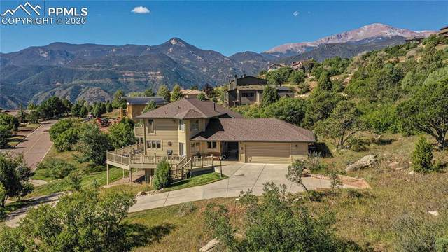 3145 Cathedral Spires Drive, Colorado Springs, CO 80904 (#4787095) :: CC Signature Group