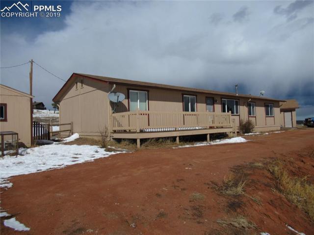 134 Pine Bluff Drive, Divide, CO 80814 (#4787177) :: 8z Real Estate