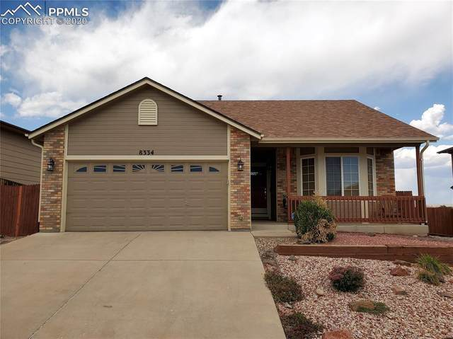 8334 Syrabi Place, Colorado Springs, CO 80925 (#4787925) :: CC Signature Group